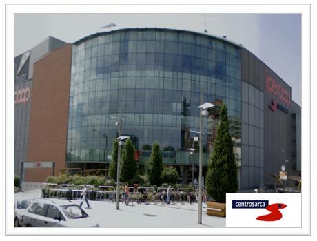 Centro commerciale sarca elenco negozi for Negozi arredamento milano centro