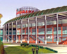 Centro commerciale lunghezza anche roma est ha scelto for Centro convenienza arredi roma est